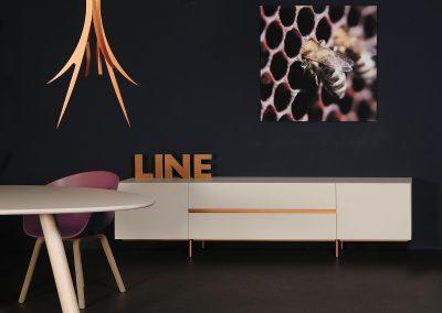 Castelijn Line dressoir