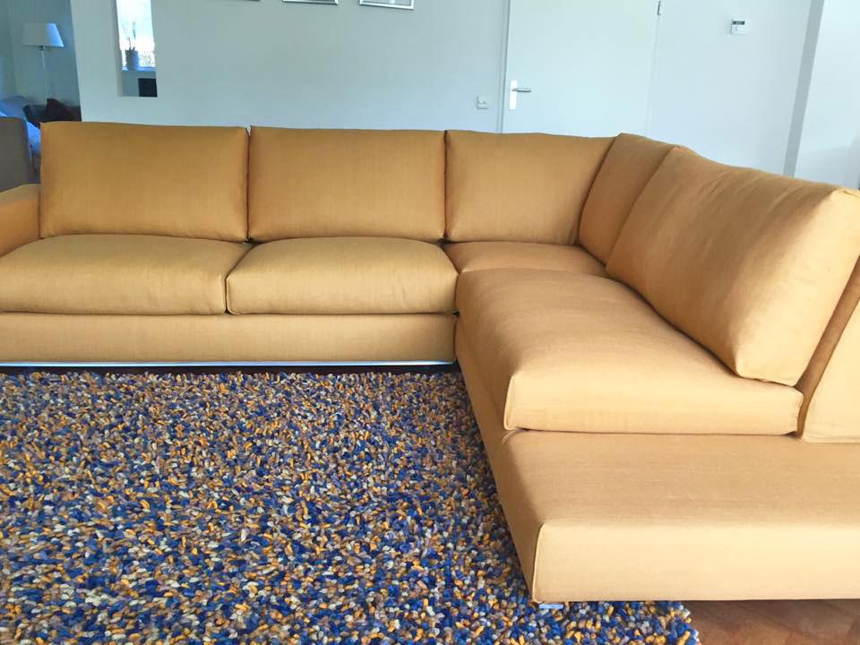 Interieur Baarn - Carpet van De Millenerpoort