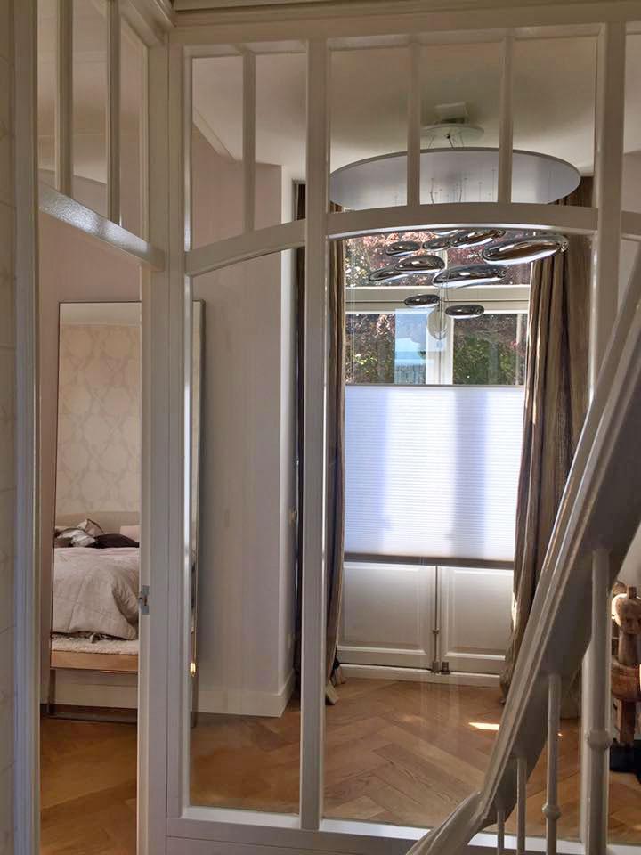 Interieur Baarn - Raambekleding Sunway
