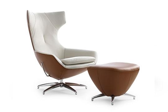 collectie fauteuils