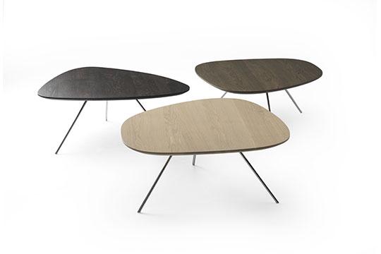 collectie salontafels