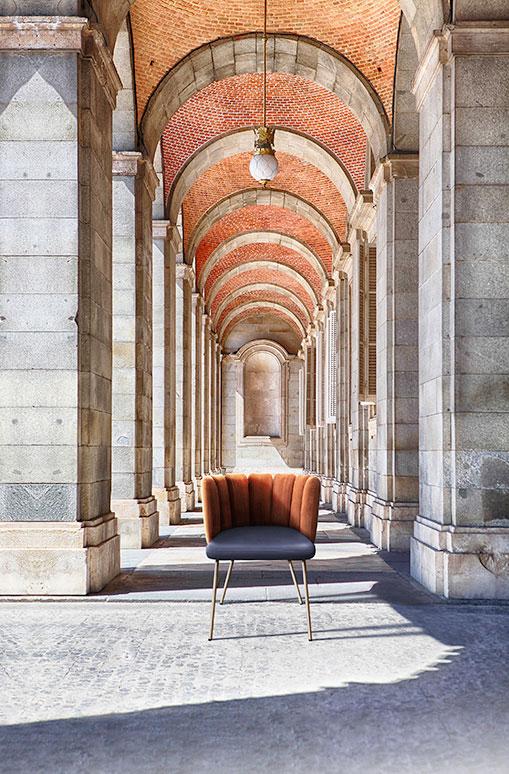 fauteuil gaia