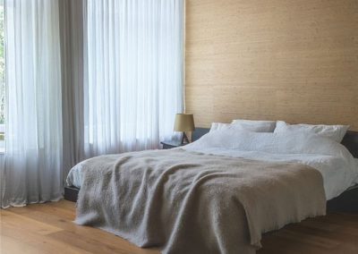 parketvloer slaapkamer